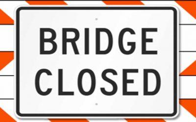 Bridge Replacements on Brush Mountain Road