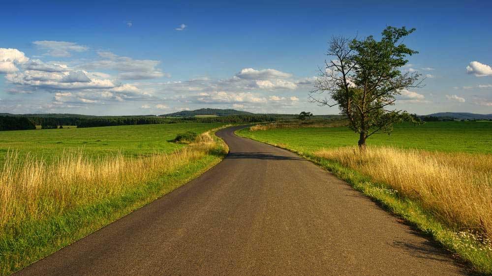 Upcoming Road Work – Township & PennDOT