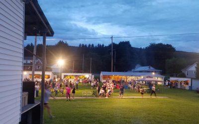 Gregg Township Fire Company Parade & Carnival: July 29-31